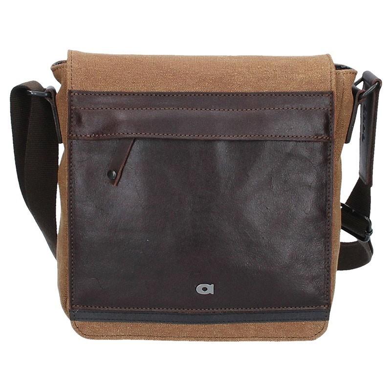 Pánská taška Daag CLOU NEXT 6 - světle hnědá