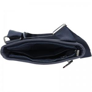 Pánská taška přes rameno Tommy Hilfiger Gregor - modrá