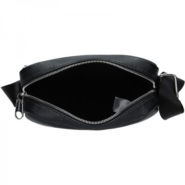 Pánská taška přes rameno Calvin Klein Torkil - černá