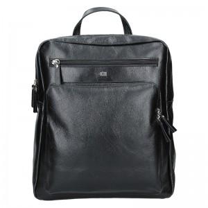 Pánský kožený batoh Daag