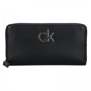Dámská peněženka Calvin Klein Miam - černá