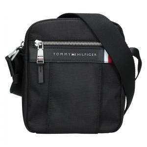 Pánská taška přes rameno Tommy Hilfiger Neal - černá