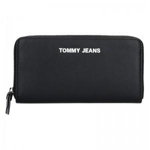 Dámská peněženka Tommy Hilfiger Jeans Famme - modrá