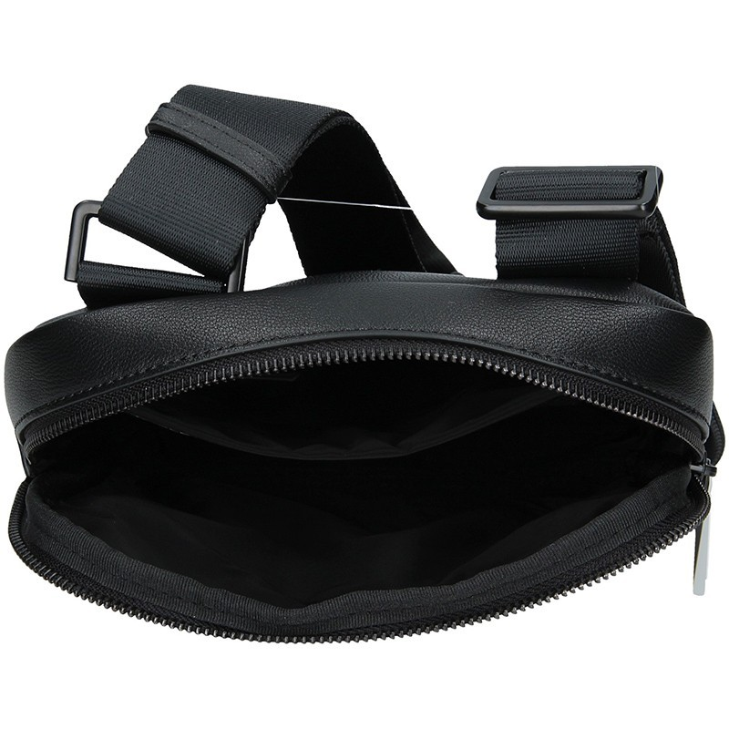 Pánská taška přes rameno Calvin Klein Ervil - černá