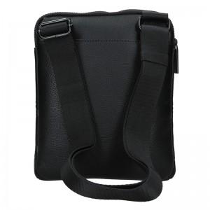 Pánská taška přes rameno Calvin Klein Divel - šedá