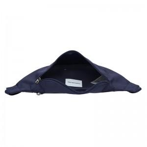 Pánská ledvinka Calvin Klein Roben - modro-černá