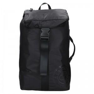 Pánský batoh Calvin Klein Leopolds - černá