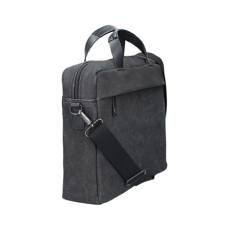 Pánská taška Daag CLOU NEXT 4 - černá