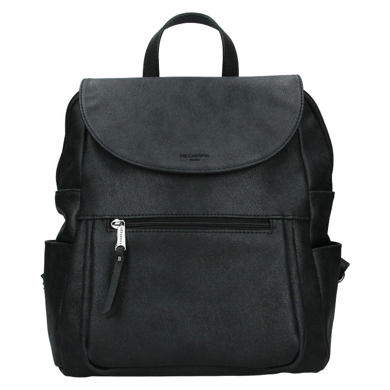 Dámský batoh Hexagona Amande - černá