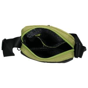 Pánská taška přes rameno Lerros Nerro - olivová