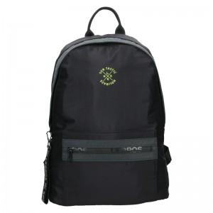 Pánský batoh Lerros Amero - černá