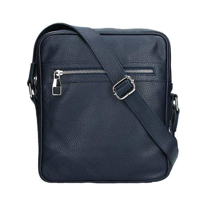 f57b3c34c5 Pánská taška přes rameno Facebag Martin - tmavě modrá
