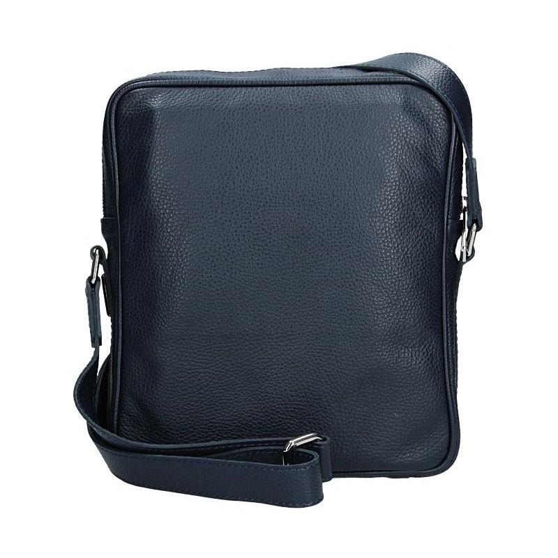 Pánská taška přes rameno Facebag Martin - tmavě modrá