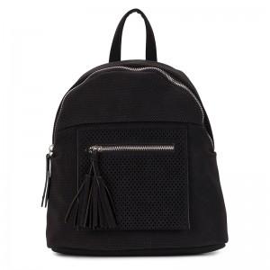 Dámský batoh Suri Frey Ailea - černá