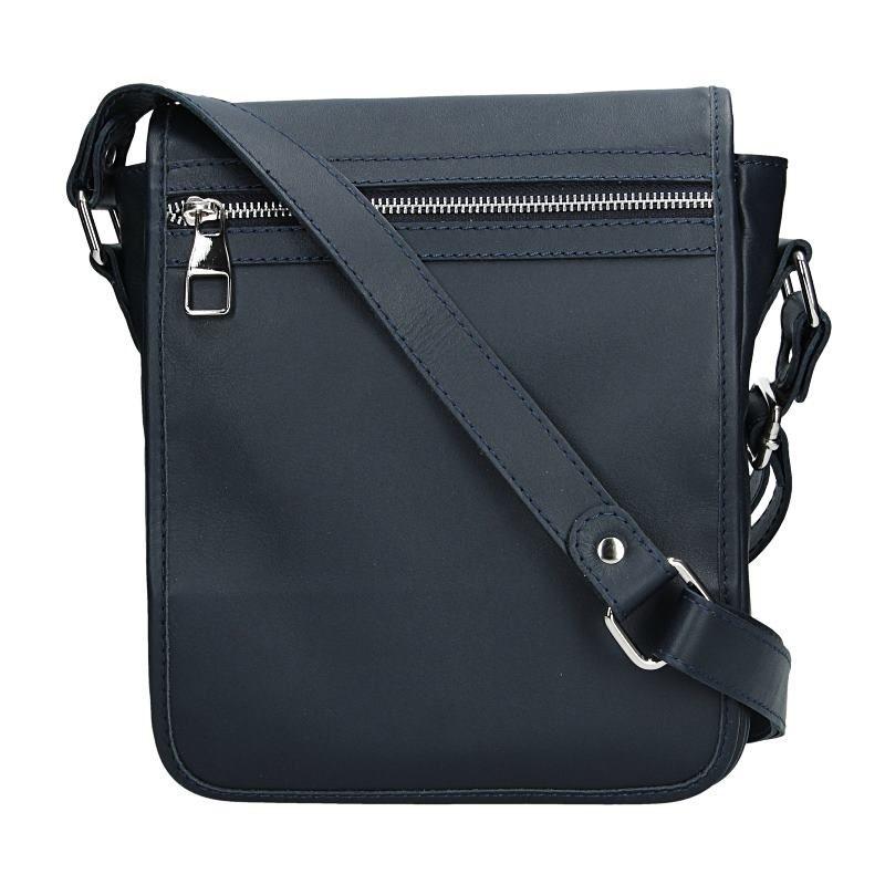 88ad93223d Pánská taška přes rameno Facebag Tibor - tmavě modrá