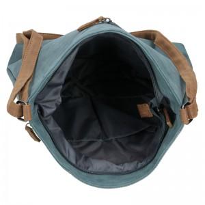 Dámská crossbody kabelka Beagles Lorra - modrá