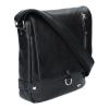 Pánská taška Daag HUMAN 37 - černá