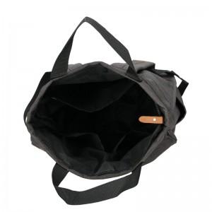 Trendy batoh New Rebels Fly - černá