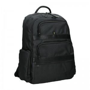Pánský batoh Lerros Jerome - černá