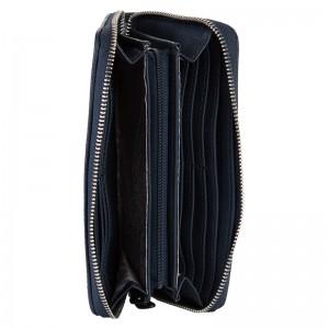 Dámská peněženka Suri Frey Erry - modrá