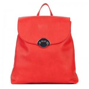 Dámský batoh Suri Frey Nancy - červená