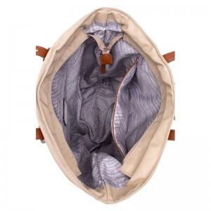 Dámská kabelka Suri Frey Suri - béžová