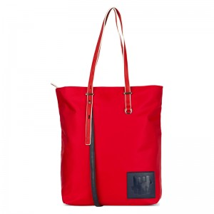 Dámská kabelka Suri Frey Suri - červená
