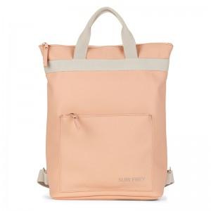 Dámský batoh Suri Frey Jessy - růžová