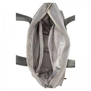 Dámská kabelka Suri Frey Mirre -šedá