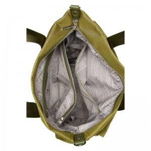 Dámská kabelka Suri Frey Mirre - olivová