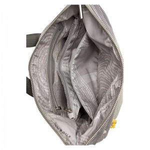 Dámský batoh Suri Frey Sporty - šedá