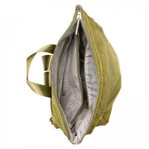 Dámský batoh Suri Frey Sporty - olivová