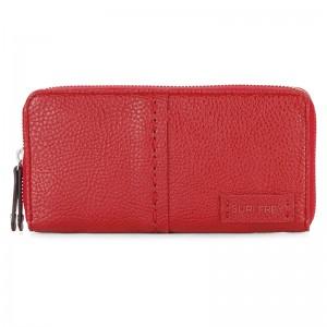 Dámská peněženka Suri Frey Penna - červená