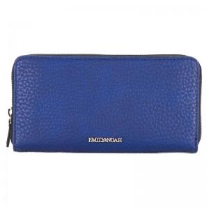 Dámská peněženka Emily & Noah Emily - modrá