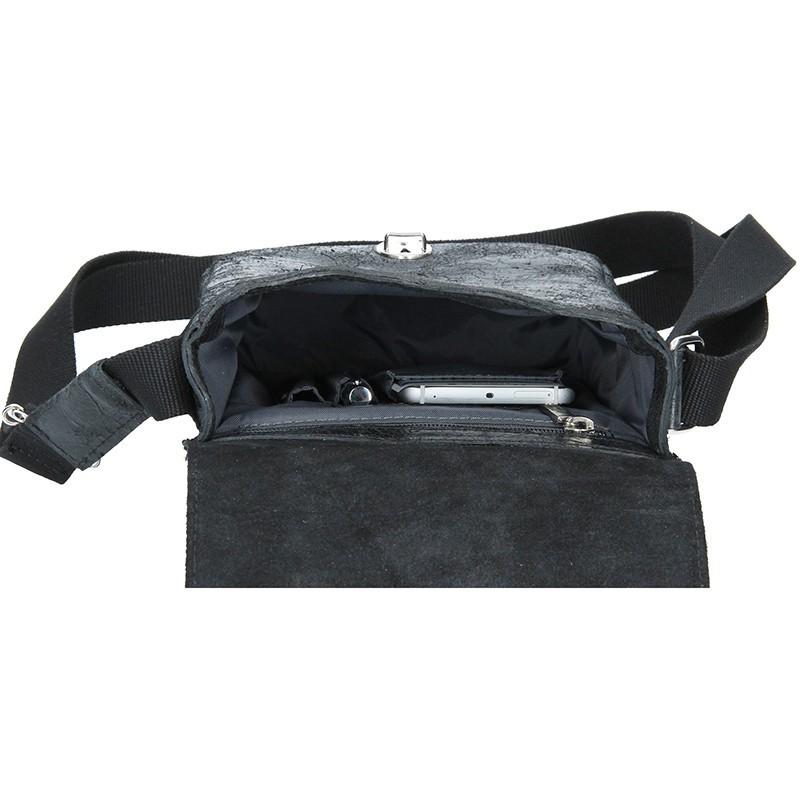 Pánská taška Daag JAZZY WANTED 86 - černá