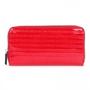 Dámská peněženka Emily & Noah Lesie - červená
