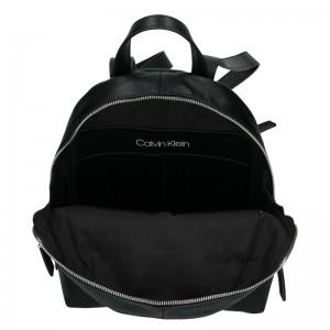 Dámský batoh Calvin Klein Klea - černá