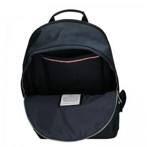 Pánský batoh Tommy Hilfiger Roald - modrá