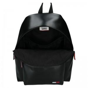 Pánský batoh Tommy Hilfiger Signe - černá