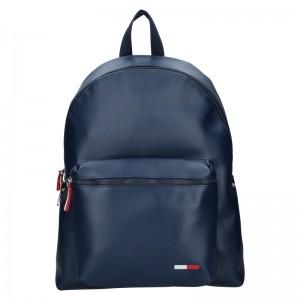 Pánský batoh Tommy Hilfiger Jeans Signe - modrá