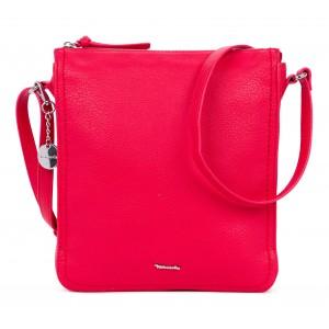 Dámská crossbody kabelka Tamaris Elisha - červená