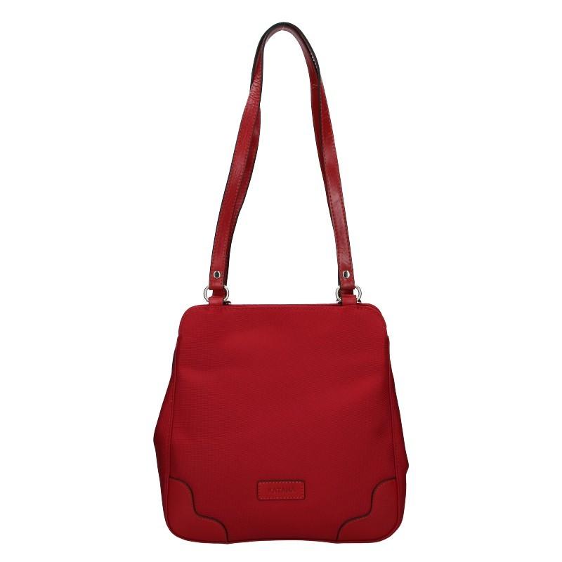 Dámská batůžko kabelka Katana Oleana - černá