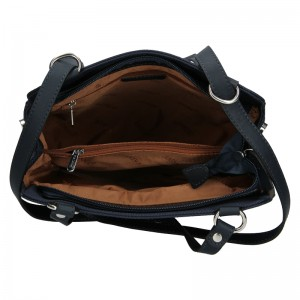 Dámská batůžko kabelka Katana Oleana - modrá