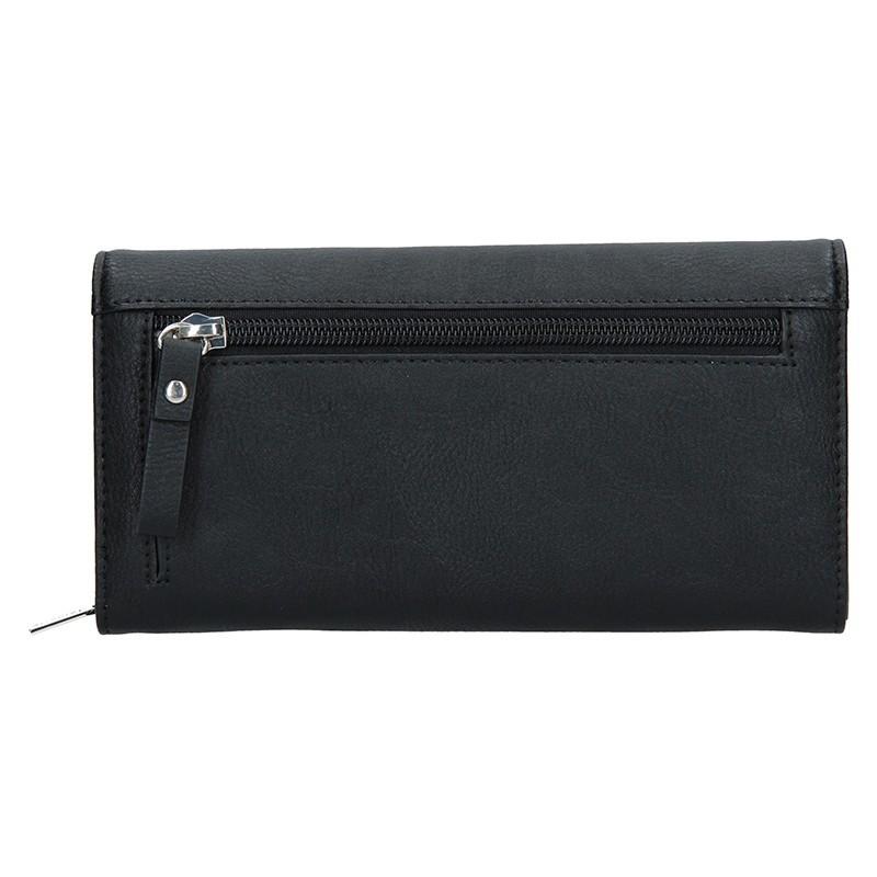 Dámská peněženka Tamaris Courtney - černá