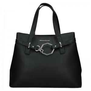 Dámská kabelka Marina Galanti Aurea - černá