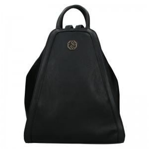 Dámský batoh Marina Galanti Darja - černá