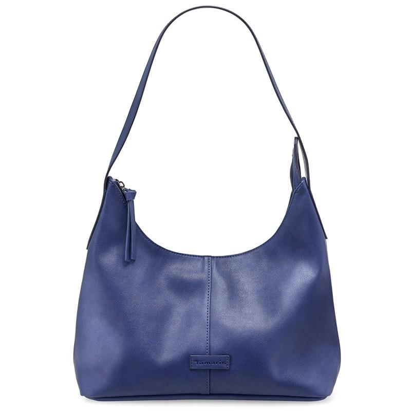 Dámská kabelka Tamaris Monica - modrá