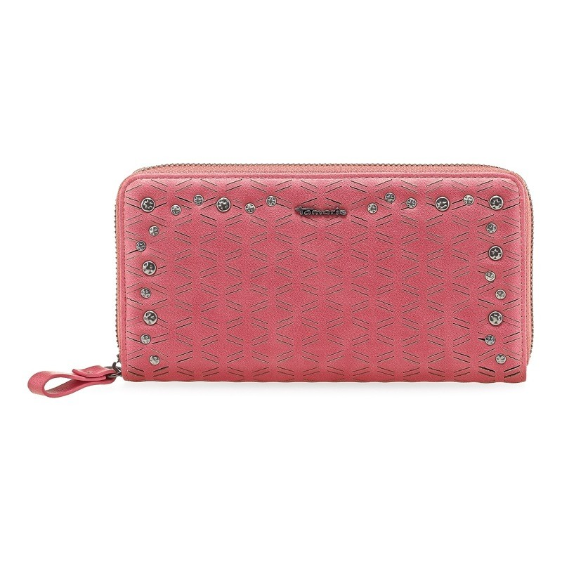 Dámská peněženka Tamaris Marla - růžová