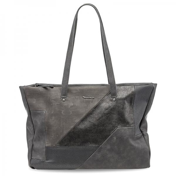 Dámská kabelka Tamaris Bimba - šedá