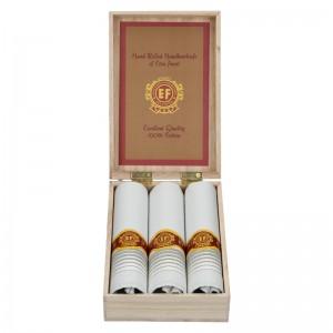 Pánské kapesníky v luxusní sadě ETEX Soter - šedá